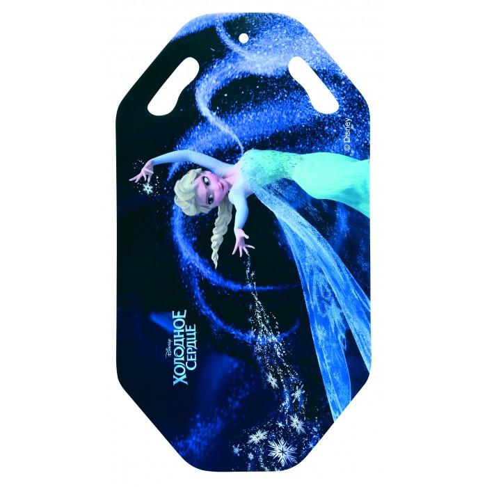 Ледянки 1 Toy Disney Холодное Сердце 92 см ледянки disney холодное сердце 92 см с плотными ручками
