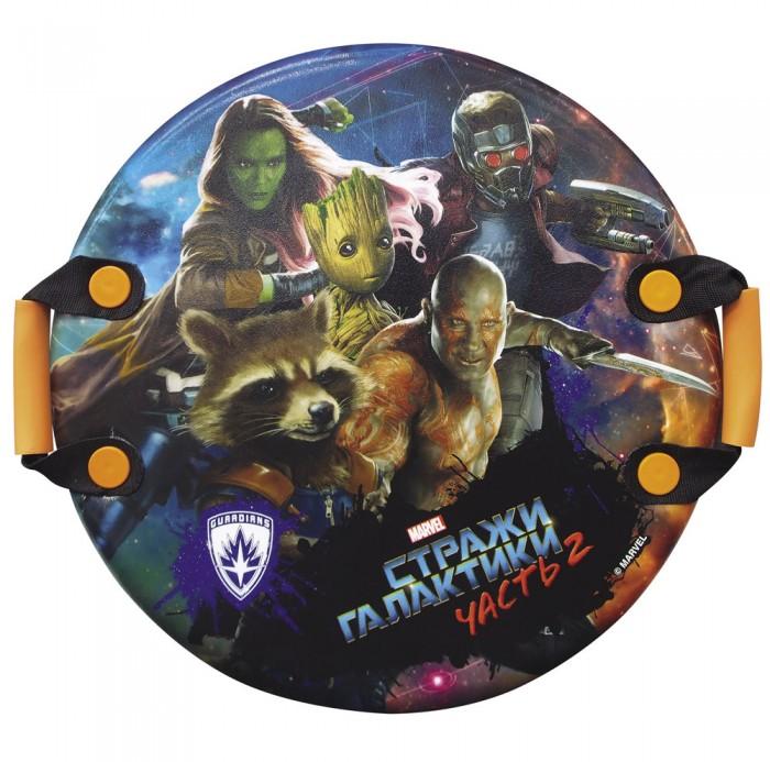 Зимние товары , Ледянки 1 Toy Marvel Стражи галактики 54 см арт: 400584 -  Ледянки