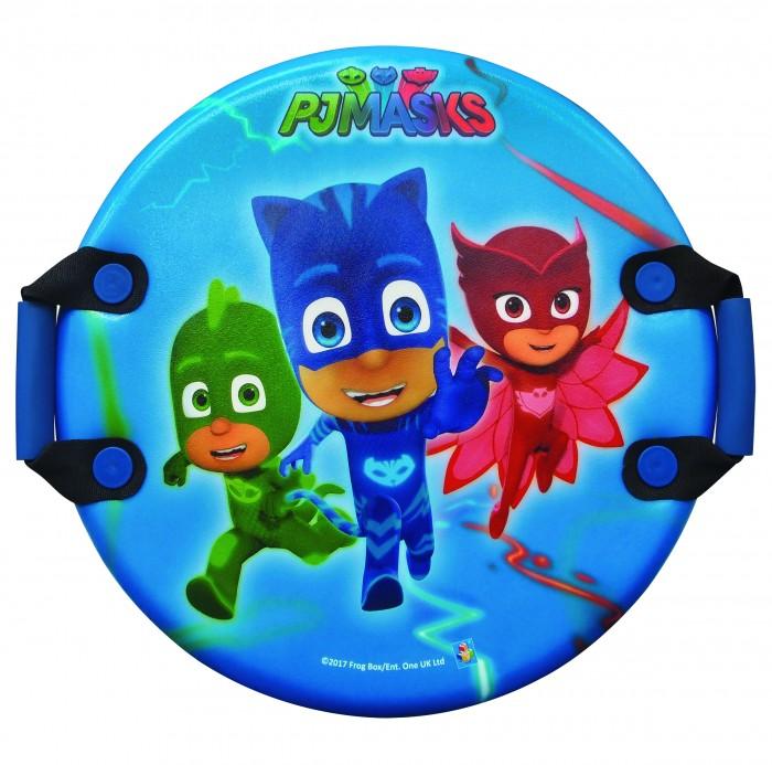 Зимние товары , Ледянки 1 Toy PJ Masks 54 см арт: 400589 -  Ледянки
