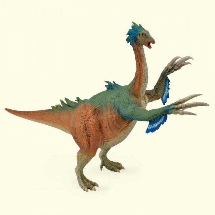 Игровые фигурки Gulliver Collecta Теризинозавров 1:40 игровые фигурки gulliver collecta динозавр дейнохейрус 1 40