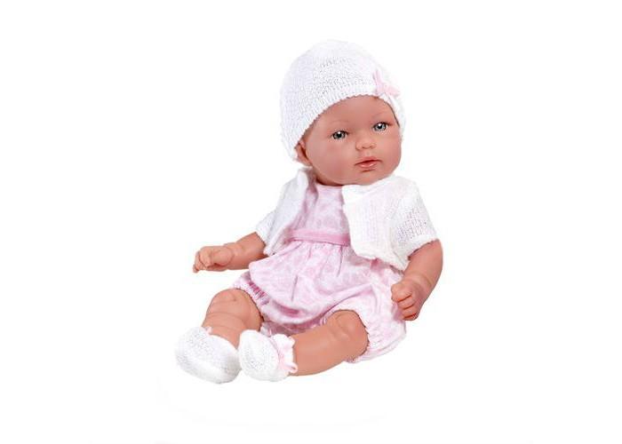 Куклы и одежда для кукол Vestida de Azul Оливия в розовом костюме 30 см куклы и одежда для кукол vestida de azul оливия в розовом костюме 30 см