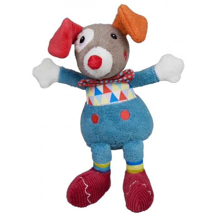 Мягкие игрушки Ebulobo Клоун Джимми каталки игрушки ebulobo мишка