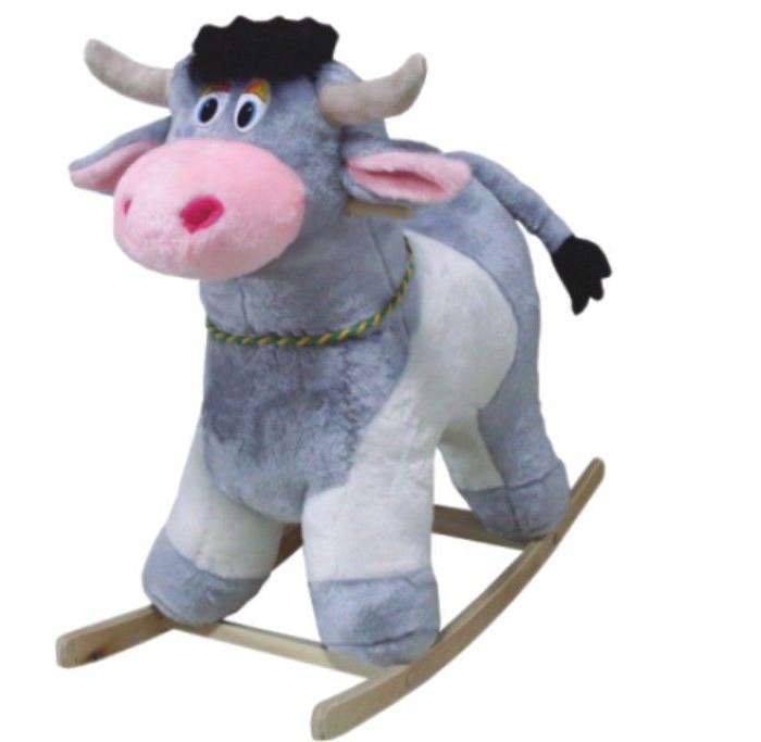 купить Качалки-игрушки Тутси Корова 280-2008 недорого