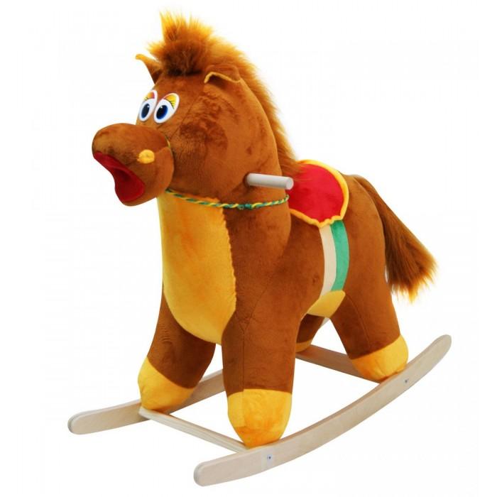 купить Качалки-игрушки Тутси Лошадь 281-2008 недорого