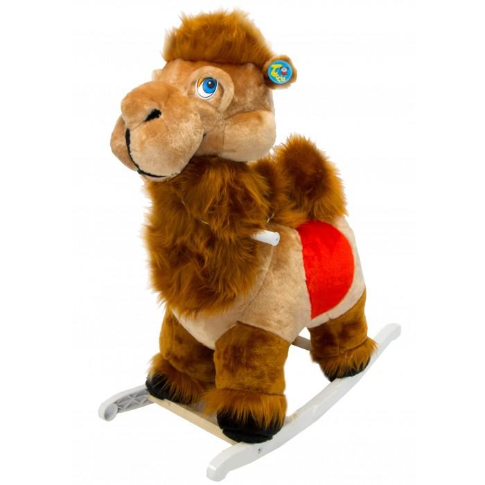 Качалки-игрушки Тутси Верблюд 294-2010 верблюд 22 см