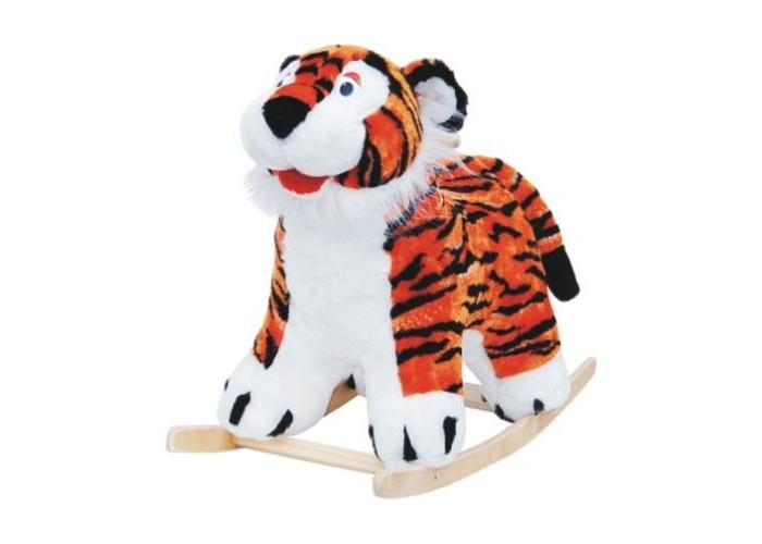 Качалка Тутси Тигр 290-2009Тигр 290-2009Мягкая и удобная качалка Тигр выполнена из красочного высококачественного текстильного материала на деревянных дуговых подставках с удобным сидением.   Для комфортного качания имеются деревянные держатели.  Предназначена для детей от 12 месяцев  Максимальная нагрузка: 25 кг<br>