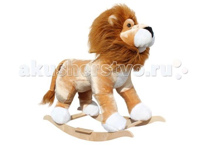 купить Качалки-игрушки Тутси Лев 300-2012 недорого