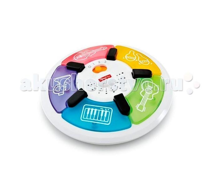 Музыкальная игрушка Fisher Price Mattel Пианино