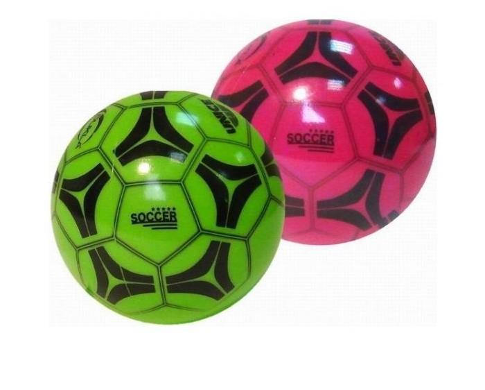 Мячики и прыгуны Unice Мяч Футбол 15 см unice винкс 15 см