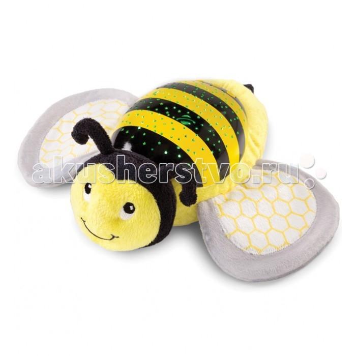 Детская мебель , Ночники Summer Infant Светильник-проектор звездного неба Bella the Bee арт: 401964 -  Ночники