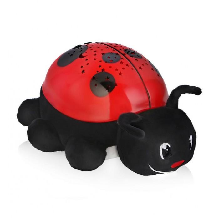Ночники Summer Infant Светильник-проектор звездного неба Ladybird ночники roxy ночник проектор звездного неба олли