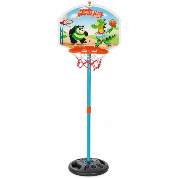 Летние товары , Спортивный инвентарь Pilsan Баскетбольная стойка с кольцом Bascketball Set арт: 40221 -  Спортивный инвентарь
