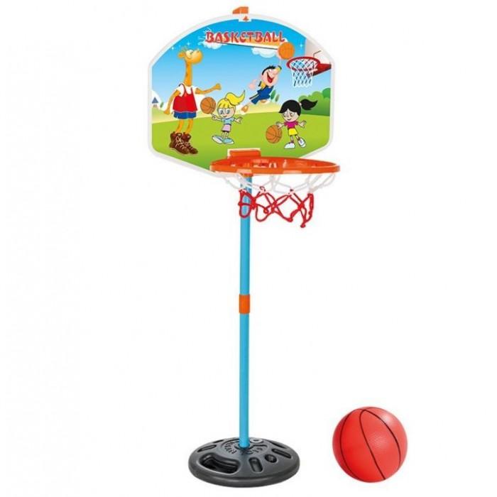 Pilsan Баскетбольная стойка с кольцом Basketball With Base