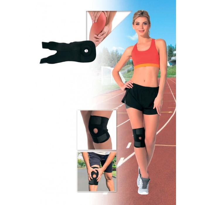 Спортивный инвентарь Bradex Суппорт колена регулируемый