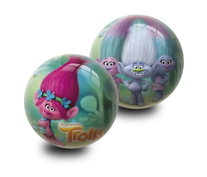 Мячики и прыгуны Unice Мяч Тролли 23 см мячики и прыгуны unice мяч звездные войны 23 см