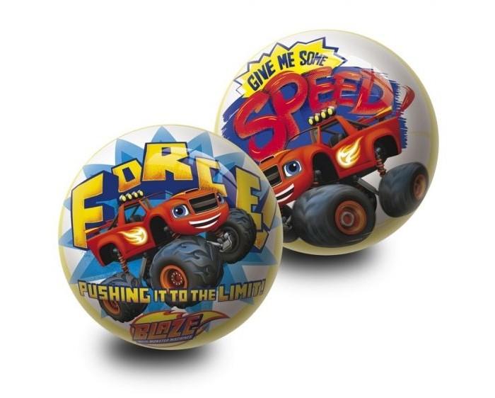 Мячики и прыгуны Unice Мяч Вспыш и чудо-машинки 23 см