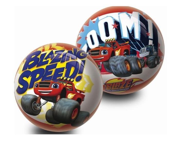 Мячики и прыгуны Unice Мяч Вспыш и чудо-машинки 23 см UN 2554 мячики и прыгуны unice мяч звездные войны 23 см