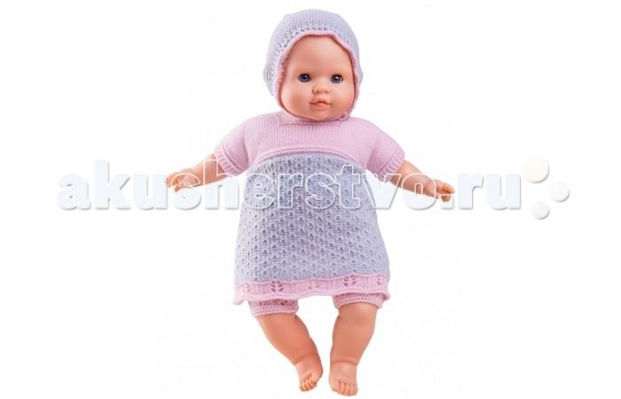 Куклы и одежда для кукол Paola Reina Кукла Корина 36 см paola reina кукла ману 36 см paola reina