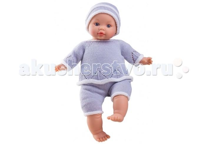 арон раймонд Куклы и одежда для кукол Paola Reina Кукла Арон 32 см