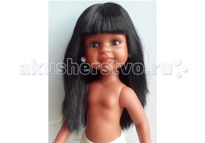 Куклы и одежда для кукол Paola Reina Кукла Нора-Клео б/о 32 см кукла пупс без одежды девочка европейка 22см paola reina