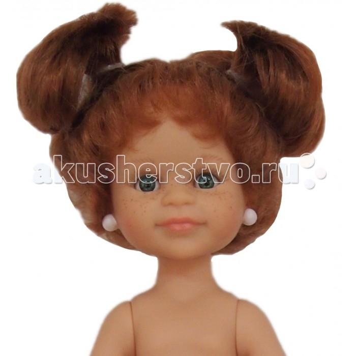 куклы и одежда для кукол paola reina кукла кристи 32 см 04445 Куклы и одежда для кукол Paola Reina Кукла Клео б/о 32 см