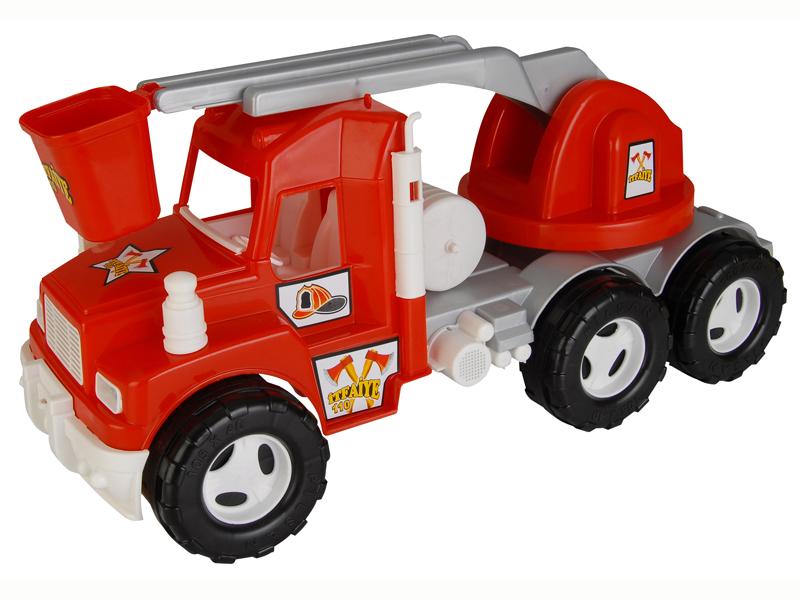 Картинка для Pilsan Пожарная машина