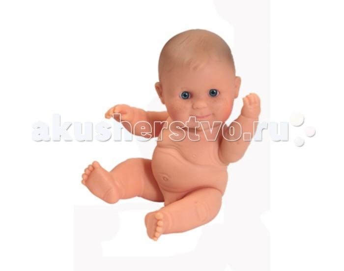 Куклы и одежда для кукол Paola Reina Кукла-пупс без одежды 22 см 31010 куклы и одежда для кукол весна озвученная кукла саша 1 42 см