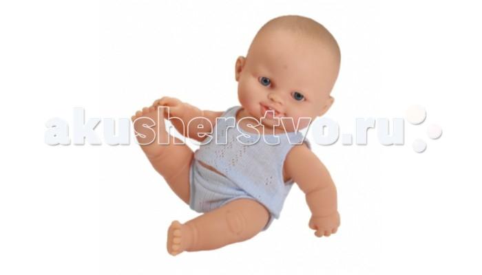 Куклы и одежда для кукол Paola Reina Кукла пупс в нижнем белье 22 см бас гитару бу в нижнем новгороди