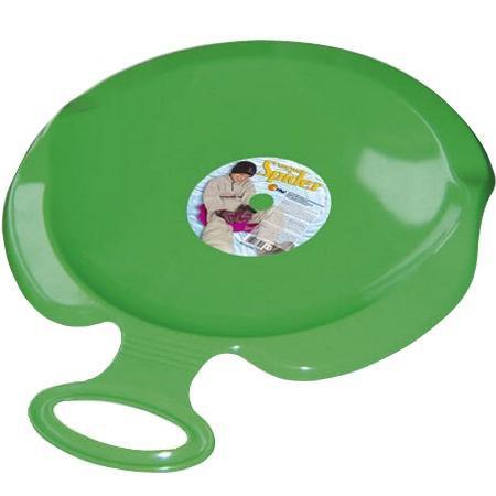 Купить Ледянка KHW Spider в интернет магазине. Цены, фото, описания, характеристики, отзывы, обзоры