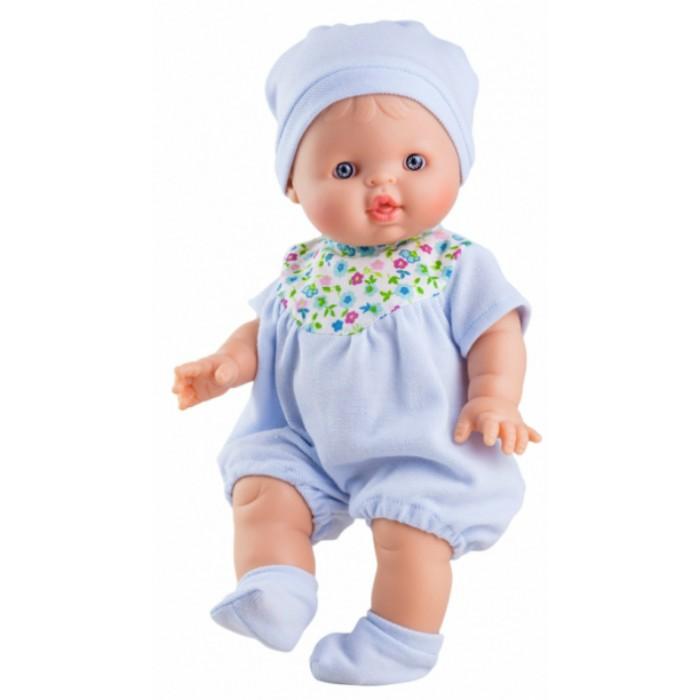 Куклы и одежда для кукол Paola Reina Кукла Горди Альберт 34 см paola reina кукла вики 47 см paola reina