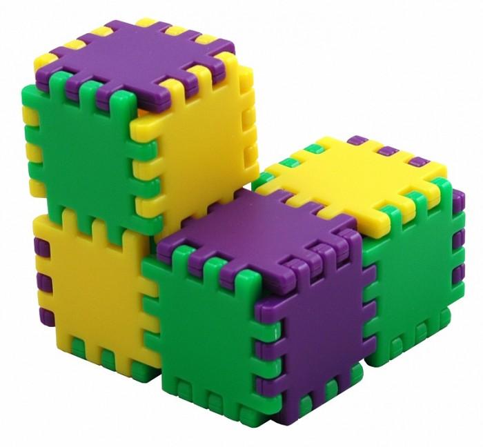 Настольные игры Recent Toys Головоломка Куби-Гами игра головоломка recent toys cubi gami