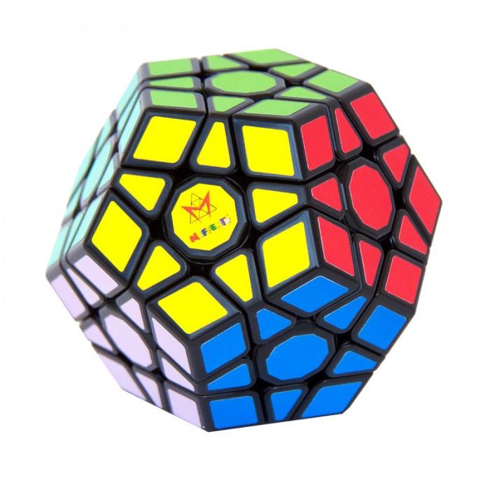 Настольные игры Mefferts Головоломка Мегаминкс кубик рубика mefferts шестереночный куб m5032
