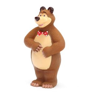 Игрушки для ванны Играем вместе Игрушка для ванной Медведь игрушки для ванной alex игрушки для ванны джунгли