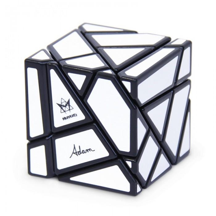 Настольные игры Mefferts Головоломка Куб-Призрак кубик рубика mefferts шестереночный куб m5032