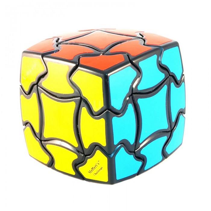 Настольные игры Mefferts Головоломка Кубик Венеры кубик рубика mefferts шестереночный куб m5032