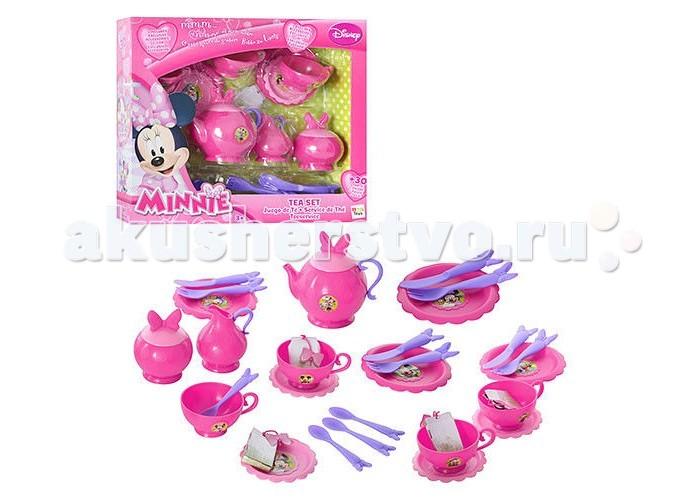 IMC toys Disney Набор посуды Minnie