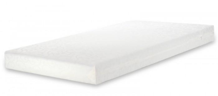 Постельные принадлежности , Матрасы Everflo Eco Textile EV-02 120х60х9 см арт: 405264 -  Матрасы
