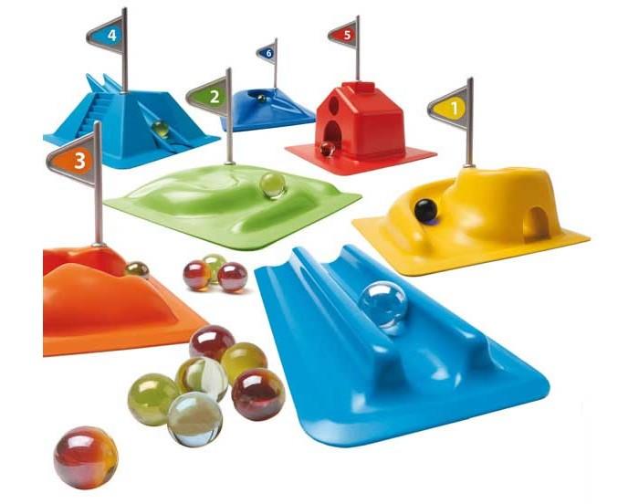 Игровые наборы Djeco Набор для игры в Гольф, Игровые наборы - артикул:405469