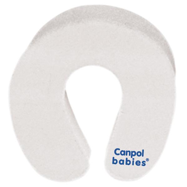 Блокирующие устройства Canpol Блокатор для двери 2/691 блокирующие устройства lubby фиксатор для двери лапка