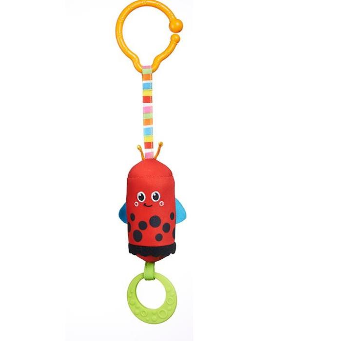 Подвесные игрушки Tiny Love Божья коровка 482 подвесные игрушки мир детства мини подвеска слоненок