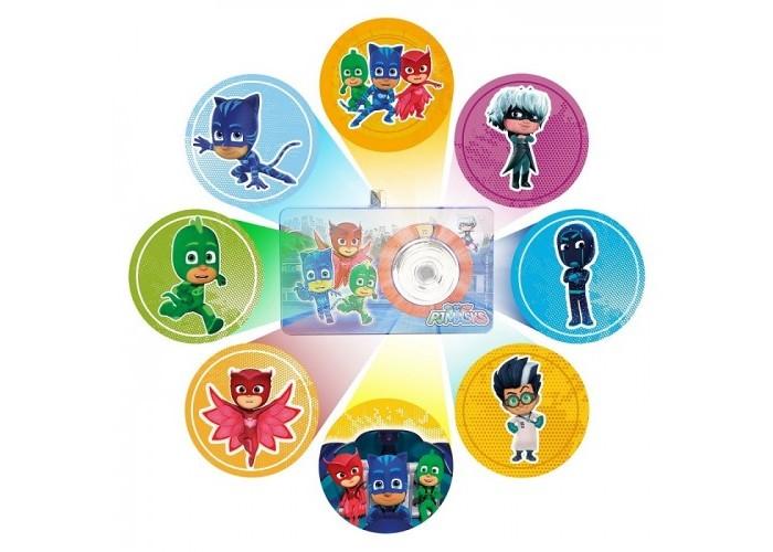 Ролевые игры Герои в масках (PJ Masks) Фотоаппарат-проектор 32813 фотоаппарат