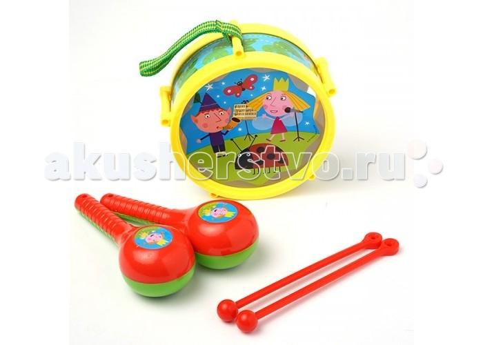 Музыкальные игрушки Shopkins Барабан и маракасы (5 предметов) малибу игрушки mali игрушки развивающие игрушки fun барабан ролл барабан ударил музыкальных инструментов детские игрушки t3002