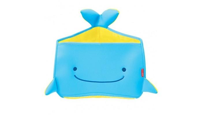Купание малыша , Игрушки для ванны Skip-Hop Органайзер для ванной Китенок арт: 406909 -  Игрушки для ванны