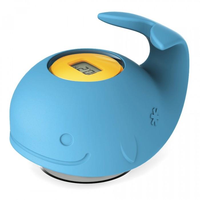 Купание малыша , Термометры для воды Skip-Hop Китенок арт: 406934 -  Термометры для воды