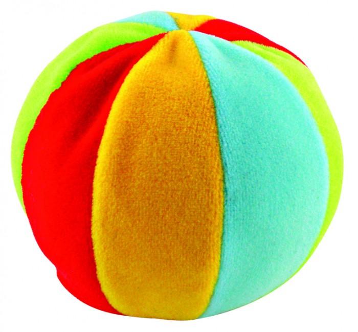 Погремушки Canpol мягкий мячик 0+