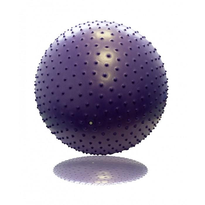 Купить Мячи, Original FitTools Гимнастический мяч с массажным эффектом 75 см
