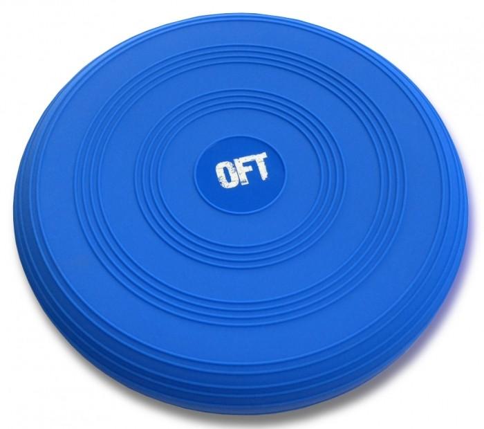 Купить Original FitTools Балансировочная подушка FT-BPD02 в интернет магазине. Цены, фото, описания, характеристики, отзывы, обзоры