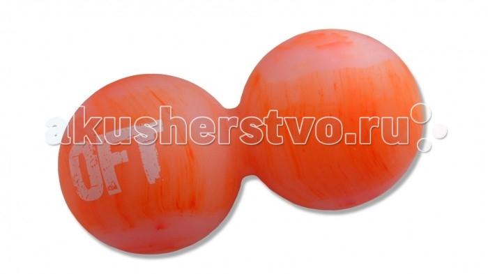 Мячи Original FitTools Мяч для МФР двойной, Мячи - артикул:407159