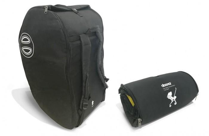 Детские автокресла , Аксессуары для автокресел SimpleParenting Сумка-кофр для путешествий мягкая Doona Padded Travel bag арт: 407739 -  Аксессуары для автокресел