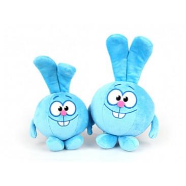 Мягкие игрушки Смешарики Крош KXQ-TSM-02 12 см
